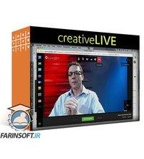 دانلود CreativeLive Building Your Audience with Live Video