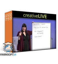 دانلود CreativeLive Create Websites with Dreamweaver