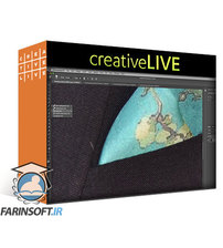 دانلود CreativeLive Designing Marketing Graphics in Photoshop and Illustrator