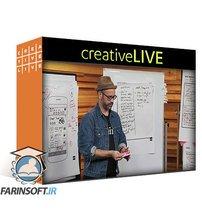 دانلود CreativeLive Fast and Effective UX Design Learn the Process