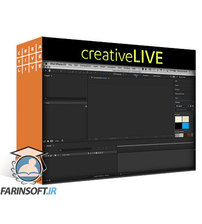 دانلود CreativeLive Intro to After Effects for Designers with Chris Converse