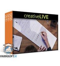 دانلود CreativeLive Introduction to Calligraphy