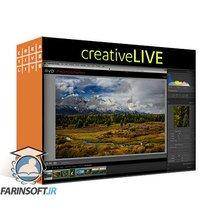 دانلود CreativeLive Lightroom and Photoshop for Landscape Photography