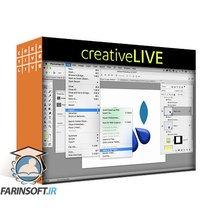 دانلود CreativeLive Logo Design in Photoshop the Right Way