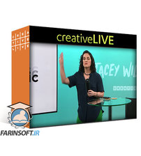 دانلود CreativeLive Selling Your Creative Ideas