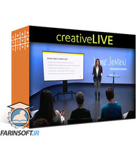 دانلود CreativeLive Storytelling for Business with Jamie Jensen
