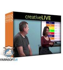 دانلود CreativeLive Stress-Free Selling