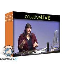 دانلود CreativeLive Unleash the Power of Adobe Creative Cloud
