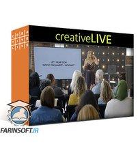 دانلود CreativeLive Your Social Media Bootcamp
