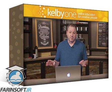 دانلود KelbyOne Create A 3D Polaroid Effect