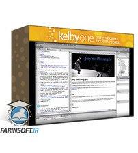 دانلود KelbyOne Getting Started with Dreamweaver