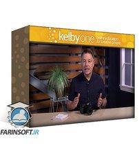 دانلود KelbyOne Hands On with the Canon EOS 90D: Everything you Need to Know to Get Great Shots
