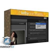 دانلود KelbyOne Lightroom Classic: In Depth: Importing