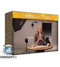 دانلود KelbyOne Pro Quality Headshots Using a Simple Setup