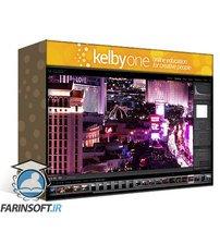 دانلود KelbyOne Using Photoshop & Lightroom Classic to Create Amazing Cityscapes