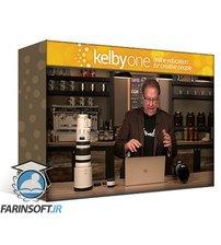 دانلود KelbyOne What's the Right Canon Lens for the Job? Scott's Top Picks, When and Why
