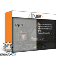 دانلود INE Cloud IP Addressing