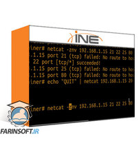دانلود INE CompTIA Linux+ LX0-104 Technology Course