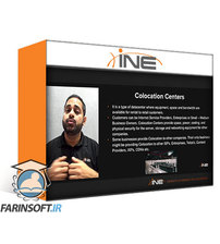 دانلود INE Understanding Service Provider Architecture