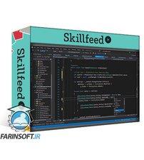 دانلود Skillshare Blazor WebAssembly .NET Core 5 Development Guide