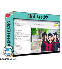 دانلود Skillshare Code Your First Website with HTML 5 & CSS 3 for Kids & Beginners