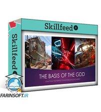 دانلود Skillshare Crafting the Perfect Game Design Document: Game Design Fundamentals