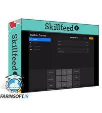 دانلود Skillshare Create the Ultimate Sticker Set with Procreate