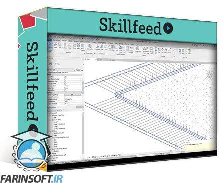 دانلود Skillshare Create your model using Revit 2020 (Part 2)