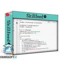 دانلود Skillshare Data Science and Machine Learning with Python Masterclass