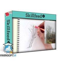 دانلود Skillshare Draw Simple, Interesting Trees