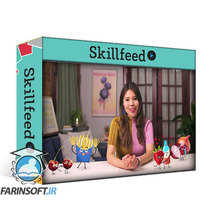 دانلود Skillshare Expressive Animation: Combining Photoshop, Illustrator and After Effects