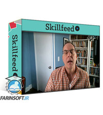 دانلود Skillshare Financial Ratio Analysis using Microsoft Excel