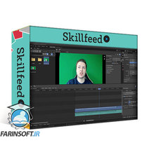 دانلود Skillshare Getting Started With Video Editing In Blender