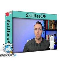 دانلود Skillshare How To Use MICROSOFT 365 For Business (Beginner to Advanced)