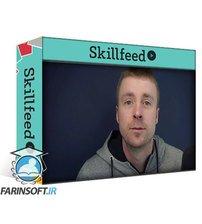 دانلود Skillshare HTML & CSS Coding for Beginners: Build your own portfolio!