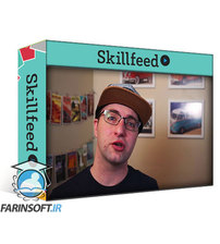 دانلود Skillshare Introduction to Animation on iPad with Keynote and LumaFusion