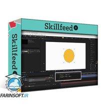 دانلود Skillshare Learn Motion Graphics with After Effects Expressions