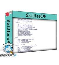 دانلود Skillshare Learn Python Programming from A-Z Masterclass