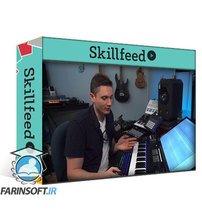 دانلود Skillshare Making Music in FL Studio 20: Intermediate