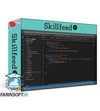 دانلود Skillshare Node JS: Build Your E-Commerce Website