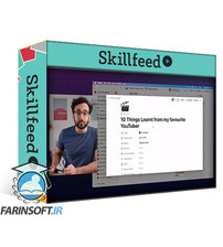 دانلود Skillshare Productivity for Creators   Starting a Successful Side Hustle