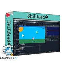 دانلود Skillshare Python Game Development using Pygame and Python 3 | Egg Catcher Game