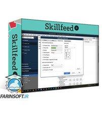 دانلود Skillshare QuickBooks Pro 2021 #2.6 Enter Second Month of Data