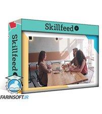 دانلود Skillshare Report Design Basics key skills to Mastering SQL Server Reporting Services at Work