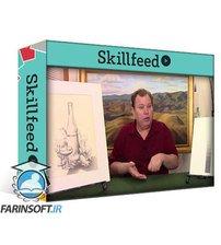 دانلود Skillshare The Power of Line, Drawing Part 2, Proportions