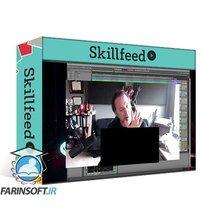 دانلود Skillshare Ultimate Ableton Live 11, Part 2: Recording & Warping