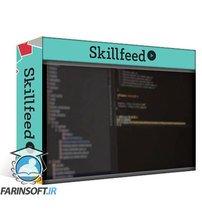 دانلود Skillshare Web Development with Django & Python