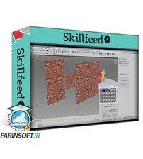 دانلود Skillshare 3ds Max from scratch to render