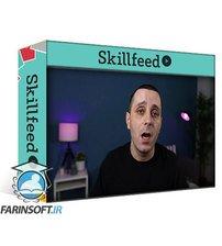 دانلود Skillshare Adobe Xd 2021 Basics Ui  Ux Design Class