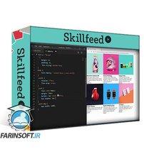 دانلود Skillshare Css3 Flexbox From Scratch With 5 Projects